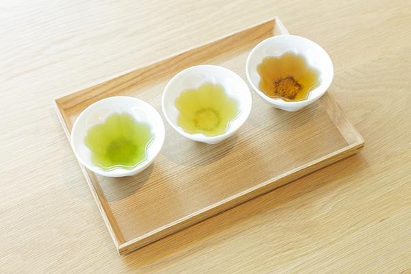 日本茶選びに迷ったら